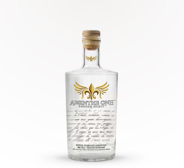 Absinthe One