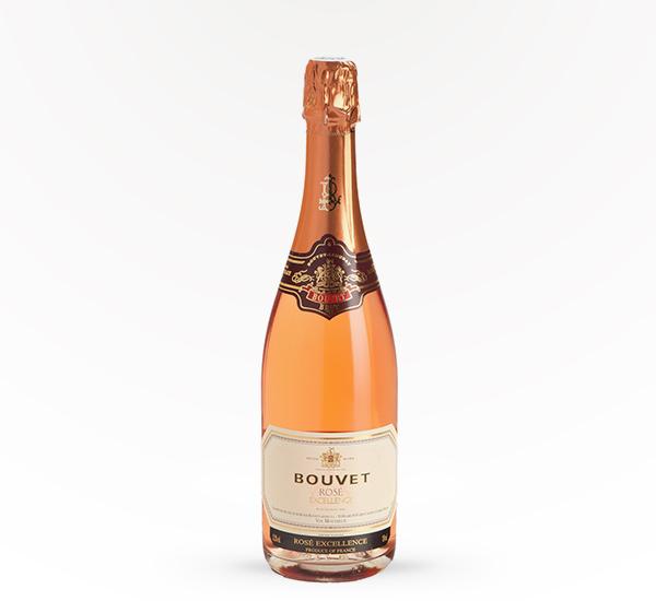 Bouvet Rosé Excellence
