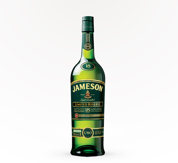 Jameson 18 Limited Reserve
