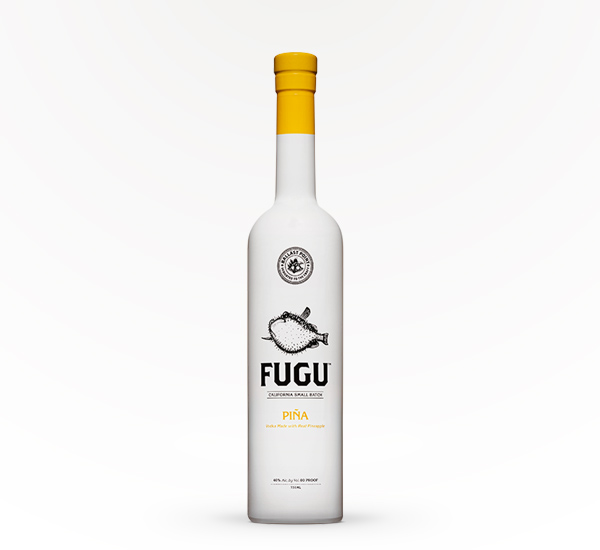 Ballast Point Fugu Vodka