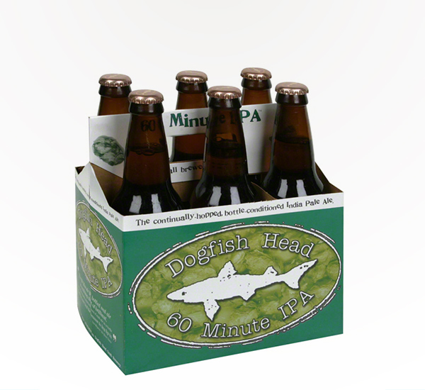 Dogfish Head 60 Minute