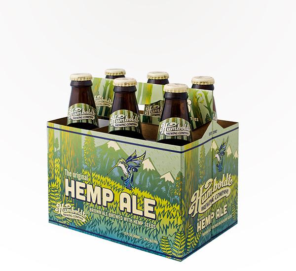 Humboldt Brewing