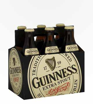 Guinness Extra Stout