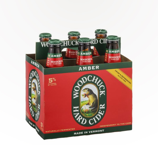 Woodchuck Hard Cider