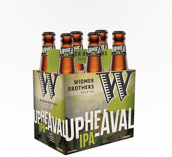Widmer Upheaval IPA