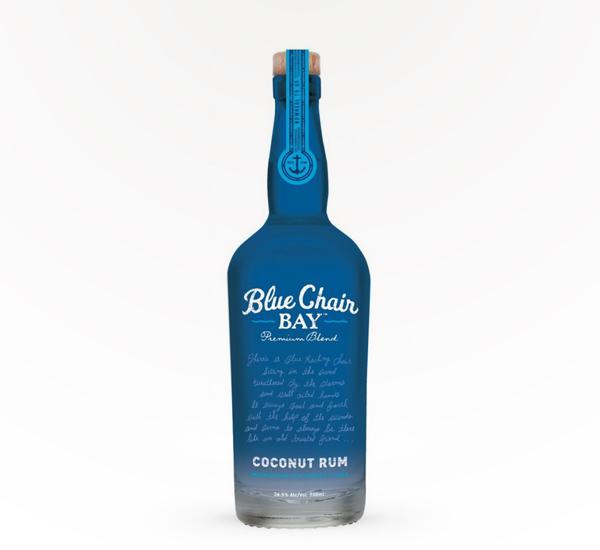 Blue Chair Bay
