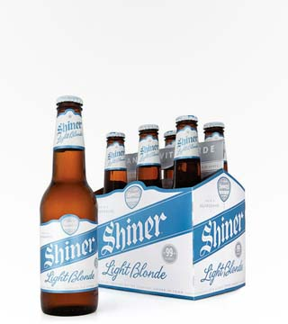 Shiner Light Blonde