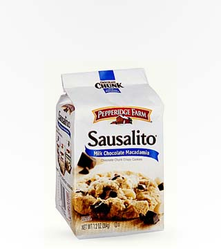 Pepperidge Farm Sausalito