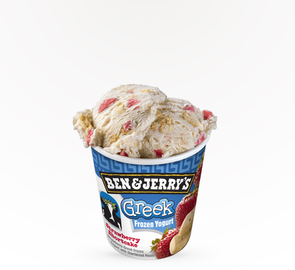 Ben & Jerry's Greek