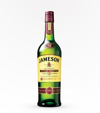 Jameson 12 Special Reserve