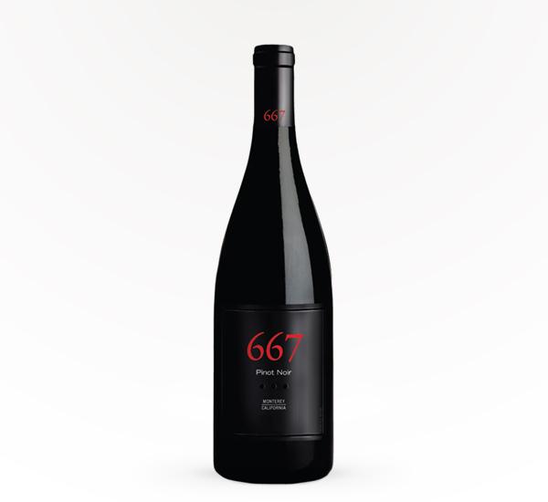 Delicato Noble Vines 667