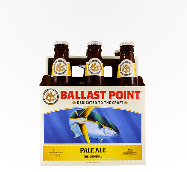 Ballast Point California Kölsch