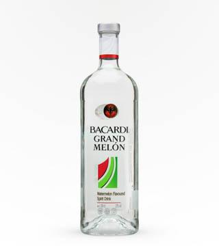 Bacardi Grand Melón