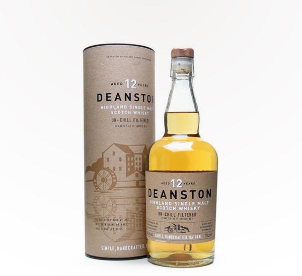 Deanston 12 Year