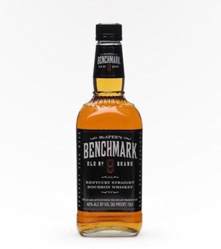 Benchmark No. 8