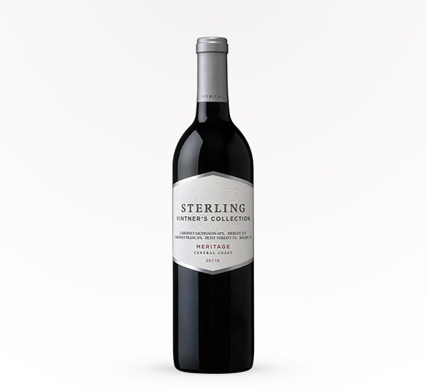 Sterling Vineyards Vintner's Collection