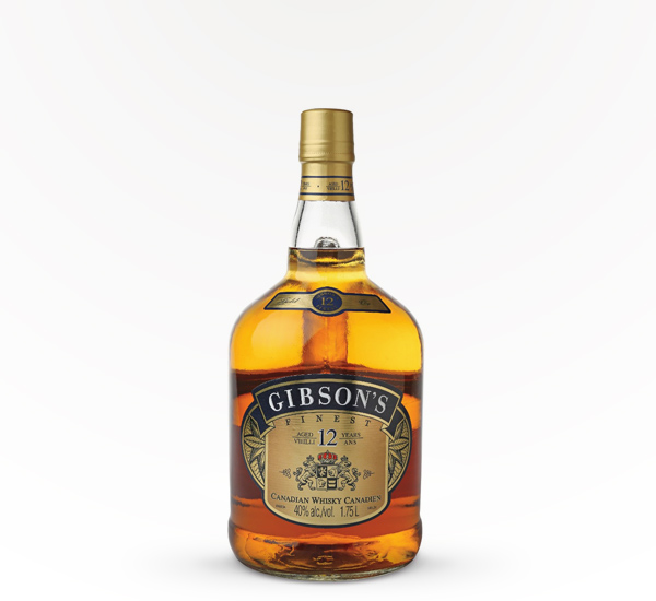 Gibson's 12 Year