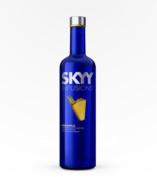 Skyy Pineapple