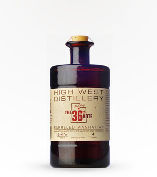 High West 36th Vote