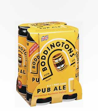 Boddington's Pub Ale