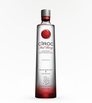 Cîroc Red Berry