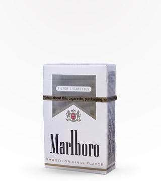 Marlboro – Blend No  27 | Saucey