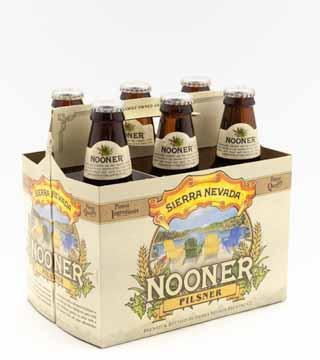 Sierra Nevada Nooner