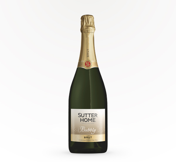 Sutter Home Bubbly