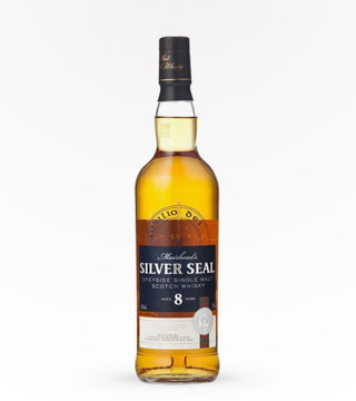 Silver Seal 8 Year