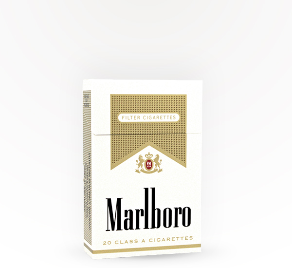 Marlboro Red pack 400