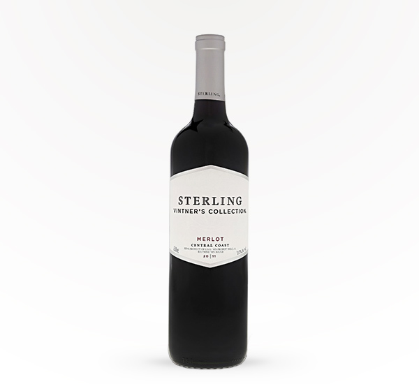 Sterling Vintner's Collection