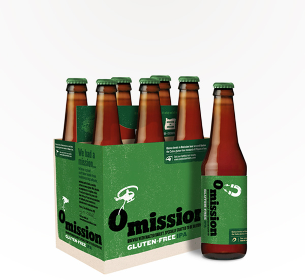 Widmer Omission IPA