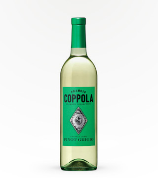 Coppola Emerald Label