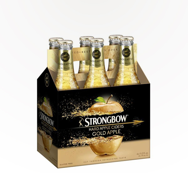 Strongbow Gold Apple