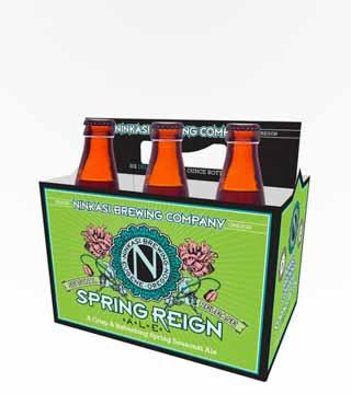 Ninkasi Spring Reign