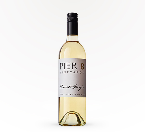Pier 8 Vineyards