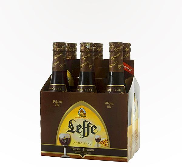 Leffe Belgian Brown Ale