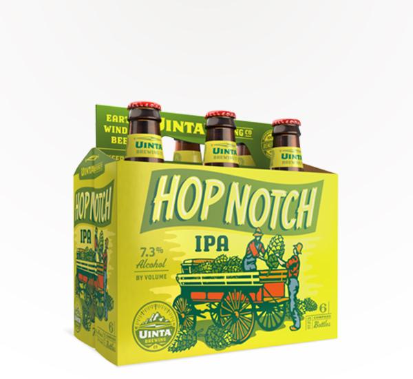 Uinta Hop Nosh