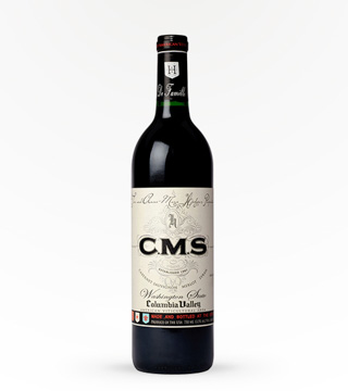 CMS Columbia Valley