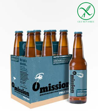 Widmer Omission Pale Ale