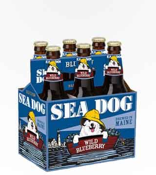 Sea Dog Wild Blueberry