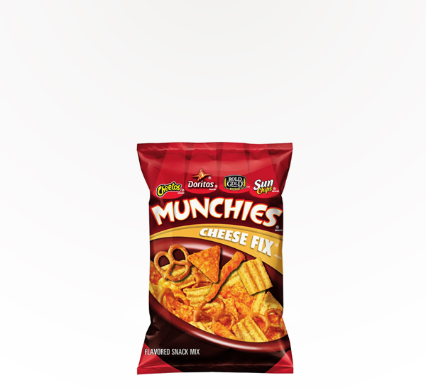 Frito Lay Munchies