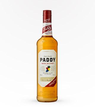 Paddy Old Irish
