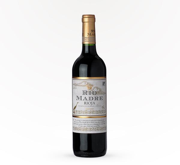 Rio Madre Rioja