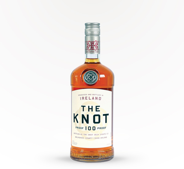 The Knot 100 Proof
