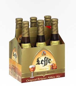 Leffe Belgian Ale