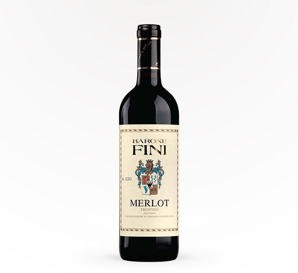 Barone Fini Trentino