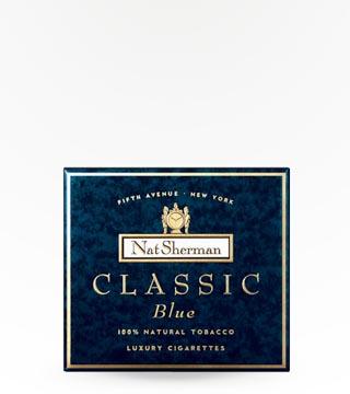 Nat Sherman
