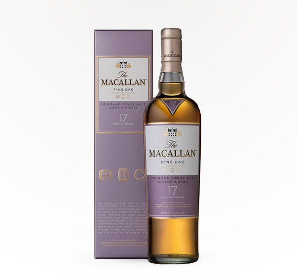 Macallan 17 Year