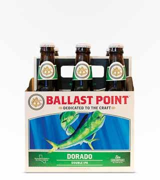 Ballast Point Dorado